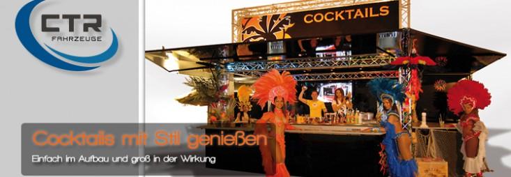 Cocktailwagen 1