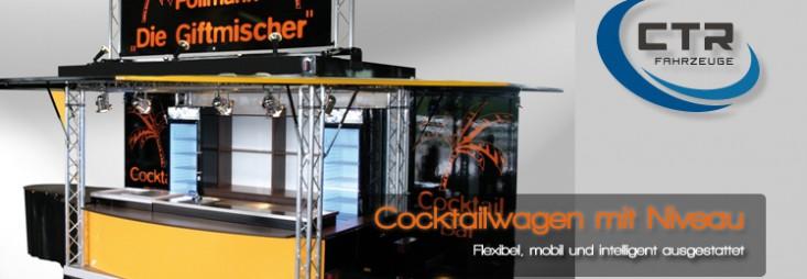 Cocktailwagen 3